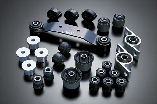Sti Group N Bushing Kit Gc Gf