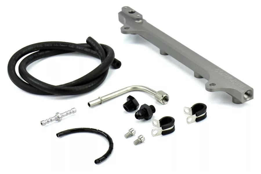 Cosworth EVO X Fuel Rail Kit